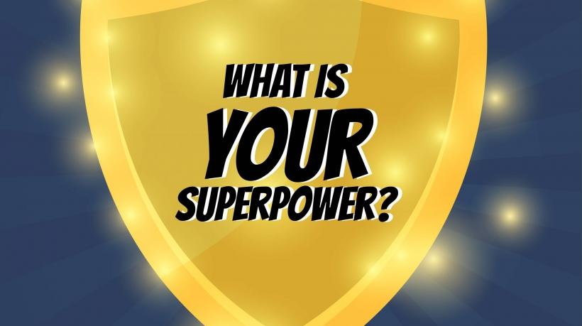 2. Superpower (1)